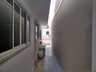 Foto do Casa-Casa à venda, 225 m² por R$ 946.000,00 - Portão - Curitiba/PR