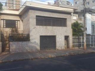Foto do Casa-Casa para locação, Centro, Ribeirão Preto.