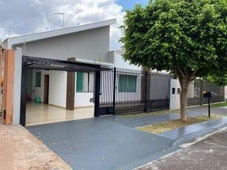 Foto do Casa-Linda casa térrea, Pq. Avenida, 112m² de construção, 161m² de terreno, 1 suíte mais 2 quartos, EXCELENTE LOCALIZAÇÃO!