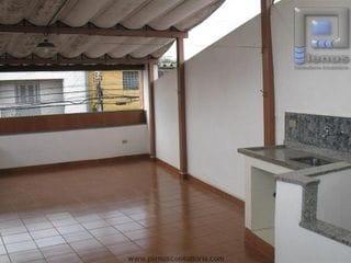 Foto do Casa-Casa à venda, Lapa, São Paulo.