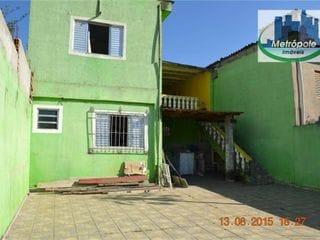 Foto do Casa-Casa  residencial à venda, Jardim Belvedere, Guarulhos.