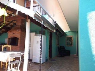 Foto do Casa-Casa, Residencial das Ilhas - R$ 450 mil.