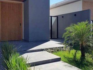 Foto do Casa-Casa no Condomínio Spazio Verde