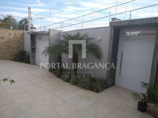 Foto do Casa-Casa à venda, Jardim América, Bragança Paulista, SP
