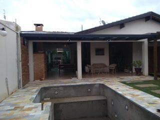 Foto do Casa-Casa residencial à venda, Parque Esmeralda, Agudos.