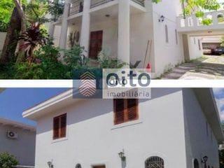 Foto do Casa-Casa para locação, Vila Ida, São Paulo.