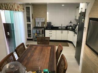 Foto do Casa-Casa à venda 2 Quartos, 1 Suite, 3 Vagas, 158M², VILA REAL, Balneário Camboriú - SC