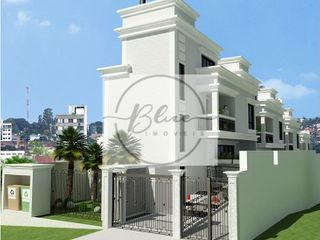 Foto do Casa-Casa à venda 3 Quartos, 1 Suite, 3 Vagas, 192.9M², Champagnat, Curitiba - PR