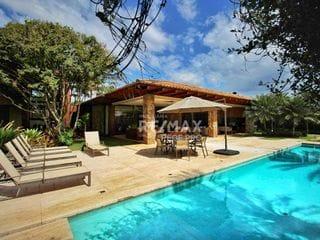 Foto do Casa-Casa com 6 quartos, sendo 6 Suítes  à venda, 1100 m² por R$ 14.900.000 - Condomínio Quinta da Baronesa - Bragança Paulista/SP