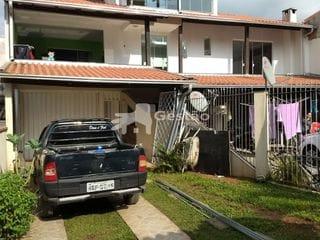 Foto do Casa-Casa para Venda no bairro Nova Esperança em Balneário Camboriú, 8 quartos sendo 3 suítes, 10 vagas, Mobiliado, 308 m² privativos, Casa Grande Balneário Camboriú