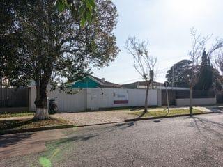 Foto do Casa-Casa à venda, Água Verde, Curitiba, PR