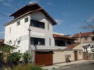 Foto do Casa-Linda Casa 4 Quartos + 3 Chalés Á Venda no Balneário de Meaípe em Guarapari-ES!