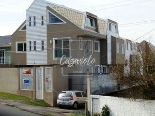 Foto do Casa-Sobrado  Triplex  Novo a Venda Pronto para Morar  em Condomínio próximo ao Parque são Lourenço