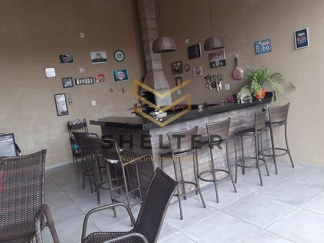 Foto do Casa-Casa à venda, Jardim Fortaleza, Brodowski, SP