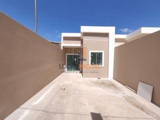 Foto do Casa-Casa à venda de 3 quartos sendo uma suíte, Cidade Maravilhosa, Vitória da Conquista, BA