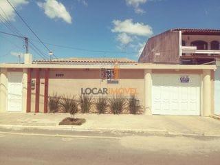 Foto do Casa-Casa com Habite-se Comercial pronta para locação no Bairro Candeias, Vitória da Conquista, BA