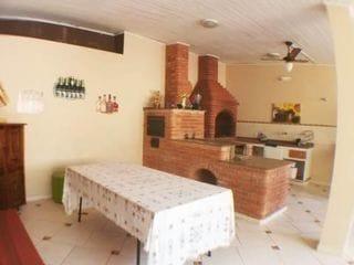 Foto do Casa-Casa à venda, Casa no Centro de Bragança Paulista 8 Vagas de Garagem, Bragança Paulista.