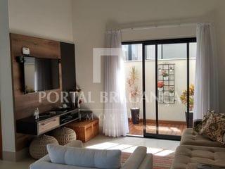 Foto do Casa-Casa à venda, Condomínio Residencial e Comercial Fazenda Santa Petronilla, Bragança Paulista, SP