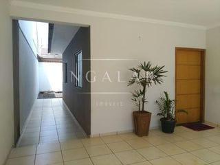 Foto do Casa-Casa para Venda em Maringá, Jardim Oriental, 3 dormitórios, 1 suíte, 1 banheiro, 2 vagas