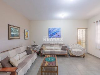 Foto do Casa-Casa assobradada com 3 quartos à venda, 179 m² por R$ 480.000,00 - Jardim America II - Valinhos/SP