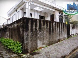 Foto do Casa-Casa residencial à venda, Cidade Maia, Guarulhos.