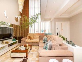 Foto do Casa-Casa à venda, 403 m² por R$ 2.990.000,00 - Neoville - Curitiba/PR