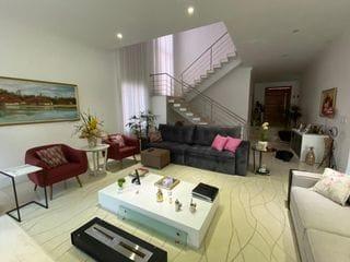 Foto do Casa-Casa com 4 quartos à venda, 420m² de área construída, R$ 3.200.000,00 em Alphaville, Santana de Parnaíba, SP