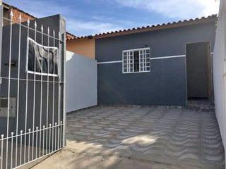 Foto do Casa-Casa à venda, Jardim Nossa Senhora Auxiliadora, Hortolândia.