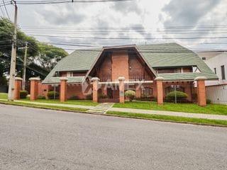 Foto do Casa-Casa à venda, Batel, esquina, 6 Quartos, 5 Vagas, amplo quintal, Lareira, Churrasqueira, Curitiba, PR