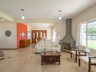 Foto do Casa-Casa com 3 quartos sendo uma suíte à venda , 382 m² por R$ 1.750.000 - Condomínio Moinho do Vento - Valinhos/SP