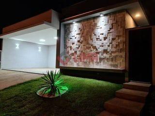 Foto do Casa-Residencial Villa de León