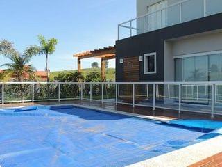 Foto do Casa-Casa à venda, Condomínio Terras de Santa Cruz, Bragança Paulista.