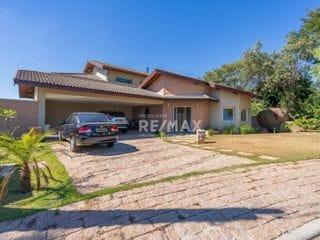Foto do Casa-Casa com 3 quartos à venda, sendo 3 suítes537 m² por R$ 2.170.000 - Condomínio Moinho do Vento - Valinhos/SP