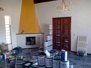 Foto do Casa-Casa à venda, Jardim do Lago, Atibaia.