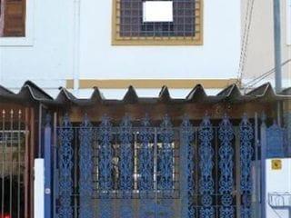 Foto do Casa-Casa para locação, Vila Leopoldina, São Paulo.
