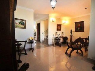 Foto do Casa-Casa com 4 quartos, sendo 4 suítes à venda, 408m2 por R$2.391.000,00 - Condomínio Riviera Barão - Barão Geraldo - Campinas/SP