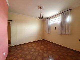Foto do Casa-Casa para locação, Campos Elíseos, Ribeirão Preto.