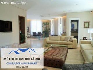 Foto do Casa-Casa para Venda em Santana de Parnaíba, TAMBORE, 5 dormitórios, 5 suítes, 11 banheiros, 8 vagas
