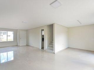 Foto do Sobrado-Sobrado à venda 3 Quartos, 1 Suite, 2 Vagas, 207.34M², Campo Comprido, Curitiba - PR