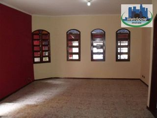 Foto do Casa-Casa  residencial à venda, Jardim Santa Clara, Guarulhos.