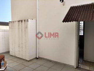 Foto do Casa-Sobrado localizado no Centro