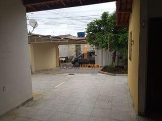 Foto do Casa-Casa de  3 quartos sendo 01 suíte + dependência + 02 vagas de garagem 01 vaga coberta + bastante espaço na frente,  Urbis VI em Vitória da Conquista-BA