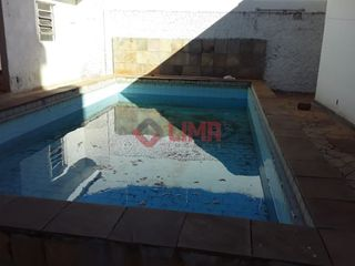 Foto do Casa-Ótima residência de 3 dormitórios com piscina