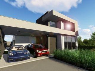 Foto do Casa-Casa à venda, Condomínio Residencial Euroville II, Bragança Paulista, SP. Agende sua visita com a Dennes Imóveis