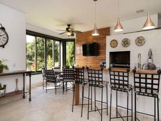 Foto do Casa-Linda casa com 6 dormitórios à venda, 960 m² - Baronesa - Bragança Paulista/SP