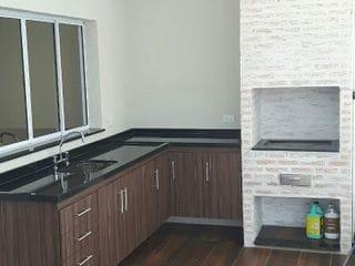 Foto do Casa-Vendo Casa Nova, Térrea, 4 Dormitórios, Condomínio, Bragança Paulista SP (Zona Sul) R$ 750.000,00