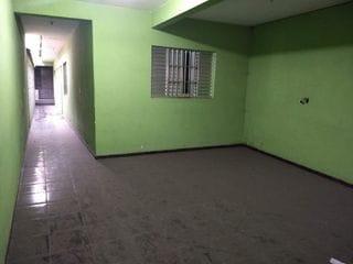 Foto do Casa-Casa à venda, 1 quarto, 4 vagas, Jardim São João - Guarulhos/SP