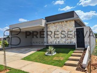 Foto do Casa-Residência Fantástica com 03 suítes à venda no Residencial Villa de León, Piratininga, SP. Região de Bauru-SP.