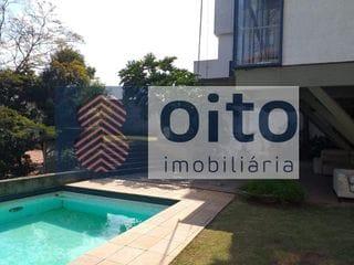 Foto do Casa-Casa à venda, Pacaembu, São Paulo.