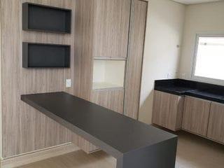 Foto do Casa-Casa à venda, residencial Monaco, Hortolândia.